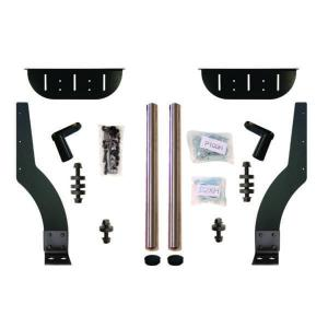 MINIMIZER 103143 Fender Mount Hardware [kit]