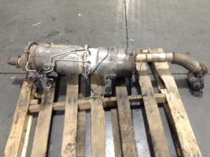 MITSUBISHI OTHER DPF Diesel Particulate Filter
