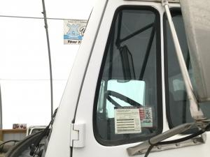 FREIGHTLINER FL70 Door Vent Glass
