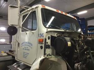 INTERNATIONAL 7100 Cab Assembly