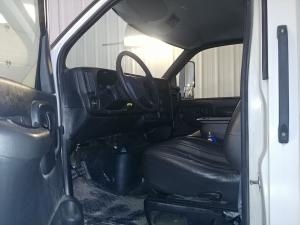 GMC C6500 Cab Assembly