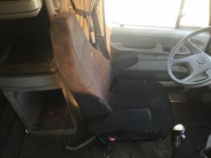 FREIGHTLINER COLUMBIA 120 Seat, Air Ride