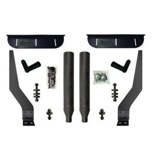 MINIMIZER B4850PBA Fender Mount Hardware [kit]