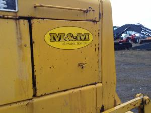 JOHN DEERE 770 Body, Misc. Parts