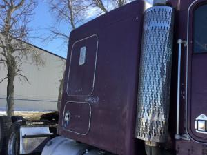 KENWORTH T800 Sleeper