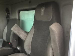 KENWORTH T300 Seat, Air Ride