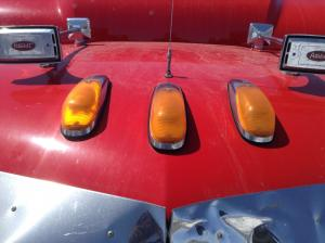 PETERBILT 386 Lighting, Exterior