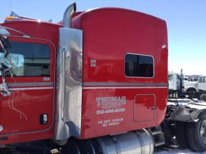 PETERBILT 386 Sleeper