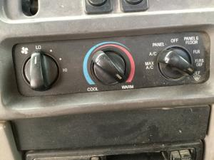 STERLING A9513 Heater & AC Temperature Control
