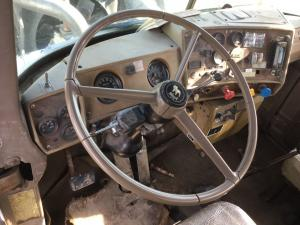 MACK R600 Steering Column