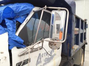 FORD F750 Door Mirror