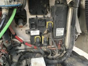 FREIGHTLINER CASCADIA Electronic Chassis Control Modules