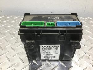 VOLVO VNL Electronic Chassis Control Modules