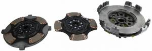 ACE MANUFACTURING 208925-82B Clutch Assembly