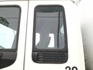 CHEVROLET T7500 Door Glass, Rear