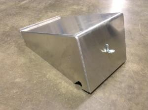 FREIGHTLINER M2 106 Battery Box Cover