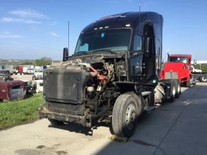 KENWORTH T680 Cab Assembly