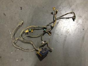 CAT C7 Wiring Harness