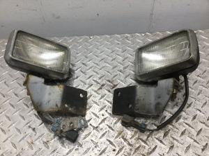 PETERBILT 386 Fog Light