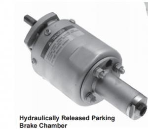 CHEVROLET KODIAK Brake Actuator / Chamber