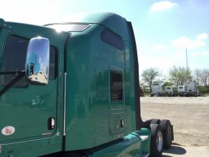 KENWORTH T660 Sleeper