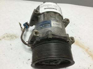 KENWORTH T660 Air Conditioner Compressor