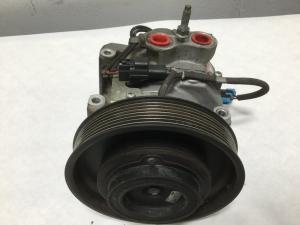 FREIGHTLINER CASCADIA Air Conditioner Compressor