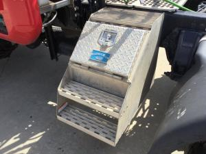 KENWORTH T660 Tool Box
