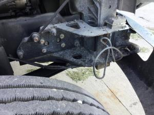 FORD F750 Brackets, Misc