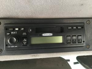 FREIGHTLINER FL112 A/V Equipment