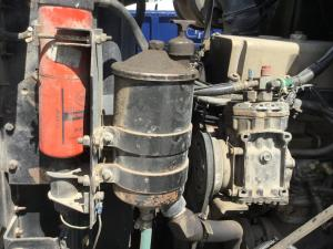 INTERNATIONAL 8100 Power Steering Resevoir