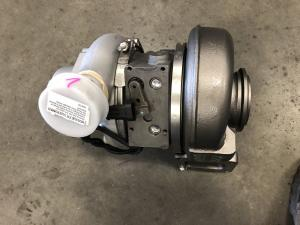 CUMMINS ISL Turbocharger / Supercharger