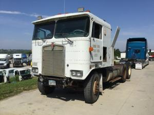KENWORTH K100 Cab Assembly