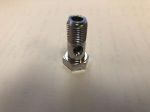CUMMINS ISB Engine Fastener