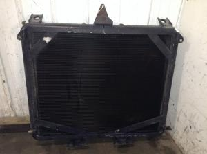KENWORTH T2000 Radiator