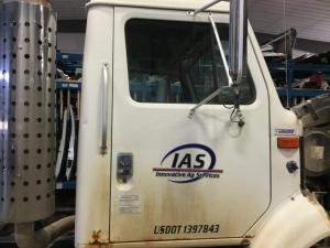 INTERNATIONAL 8100 Door
