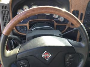 INTERNATIONAL PROSTAR Steering Wheel