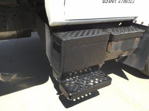 GMC C7500 Step (Frame, Fuel Tank, Faring)