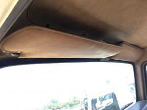 INTERNATIONAL S1700 Interior Sun Visor