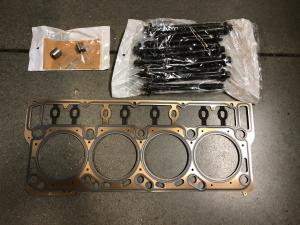INTERNATIONAL MAXXFORCE 7 Gasket, Engine Head Set
