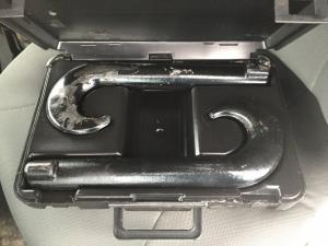 INTERNATIONAL PROSTAR Tow Hook
