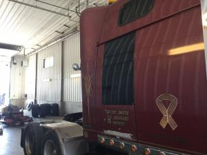 WESTERN STAR TRUCKS 4900E Fairing (Side)
