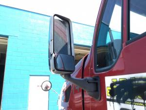 PETERBILT 387 Door Mirror