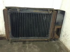 INTERNATIONAL S2500 Radiator