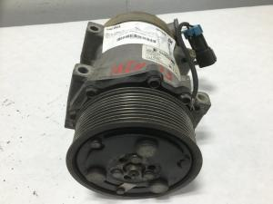 INTERNATIONAL DURASTAR (4400) Air Conditioner Compressor