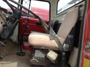 FORD LN800 Seat, Mechanical Suspension