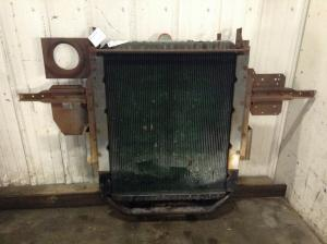 INTERNATIONAL S1900 Radiator