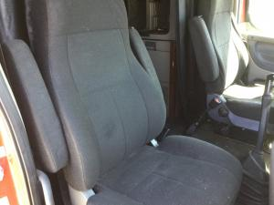 FREIGHTLINER CASCADIA Seat, Air Ride
