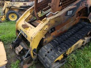 CAT 299C Loader Arm