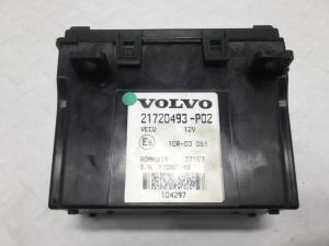 VOLVO VNM Electronic Chassis Control Modules